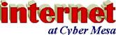 cybermesa logo